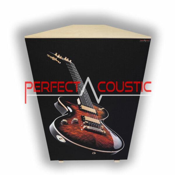 decorativ acoustic panel.