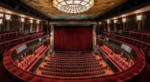 színház akusztika