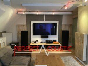 Akusztikus panel Equalizer szobakorrekció (3)