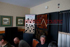 Art akusztikai diffúzor