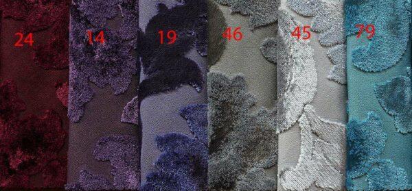 hangfogó függönyök mintával (1)