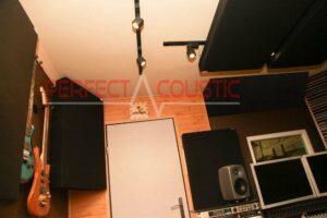 akusztikai mérés