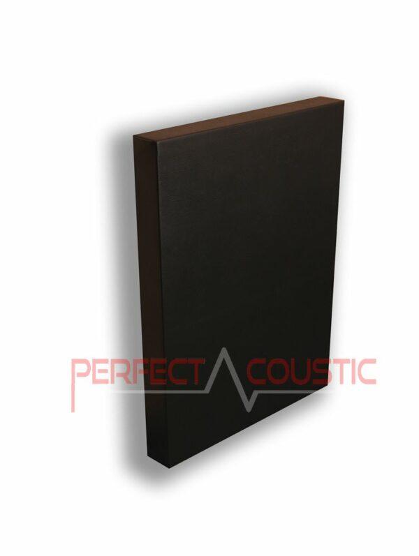 akusztikai panel fekete