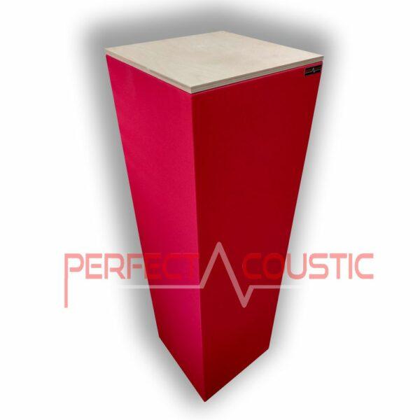 cube basszucsapda piros