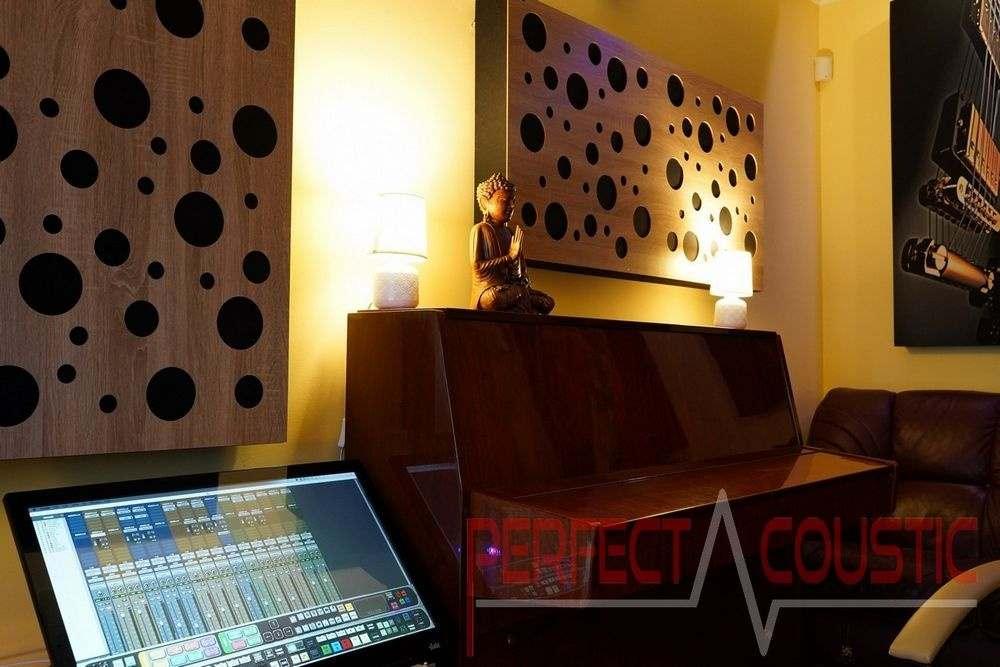 A mély hangelnyelő panelsegítségével Ön az alábbi előnyöket élvezheti: