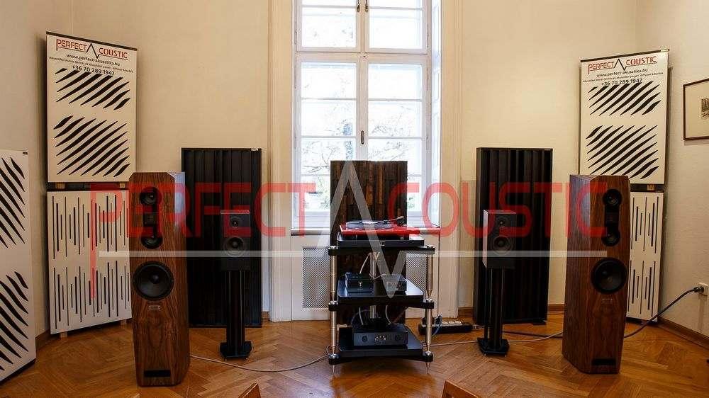 perfect acoustic akusztikai panel