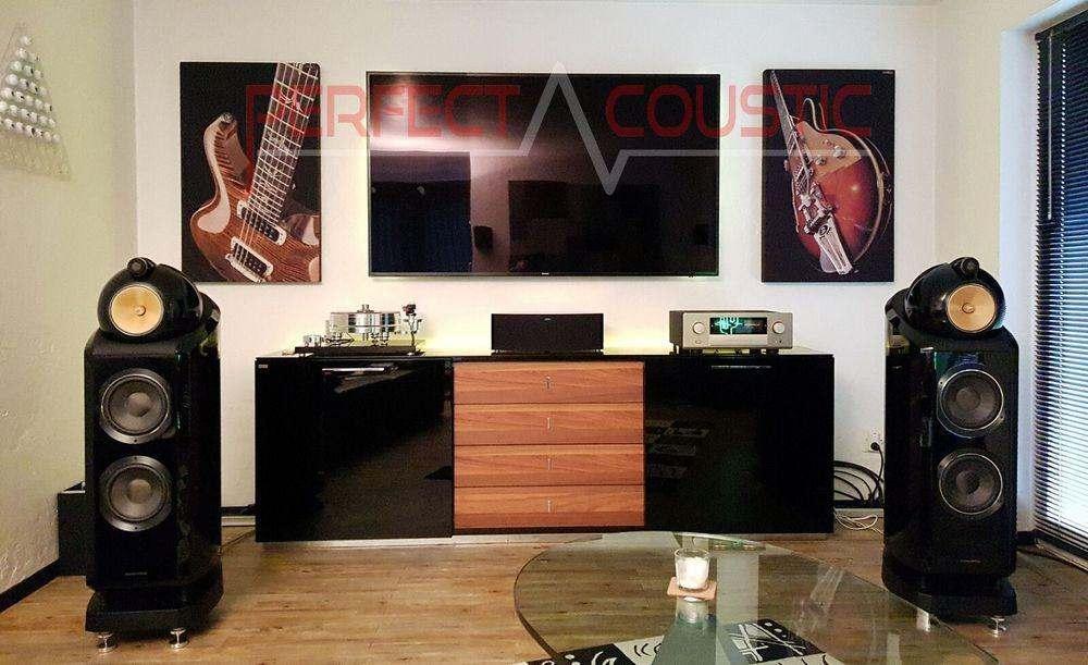 Printelt akusztikai panelek