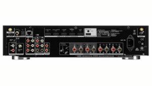 NR 1200 hátsó panel