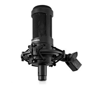 AT mikrofon