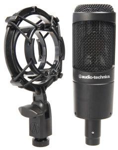AT2035 mikrofon