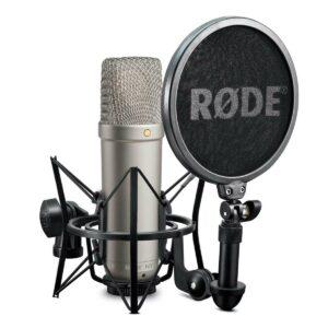 Rode NT1A Stúdió mikrofon