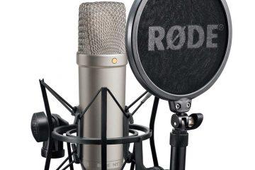 Rode NT1A mikrofon