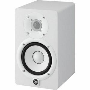 Yamaha HS7 stúdió monitor -fehér