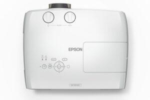 EH-TW 7100 felülről