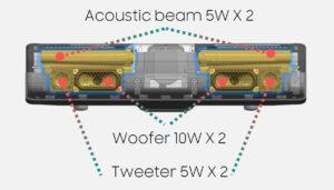 Lsp9t audiorendszer