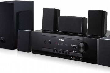 Sony házimozi rendszer