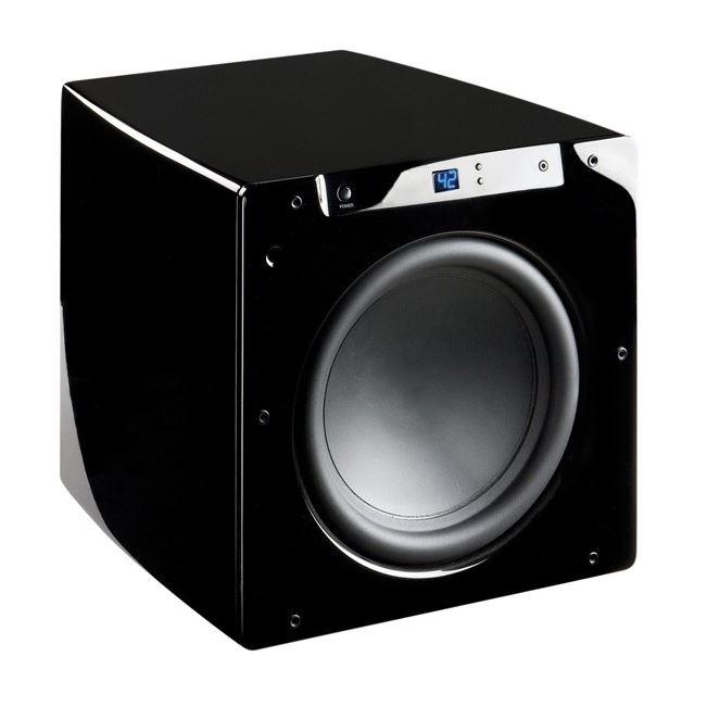 Velodyne SPL 1200 Ultra mélynyomó