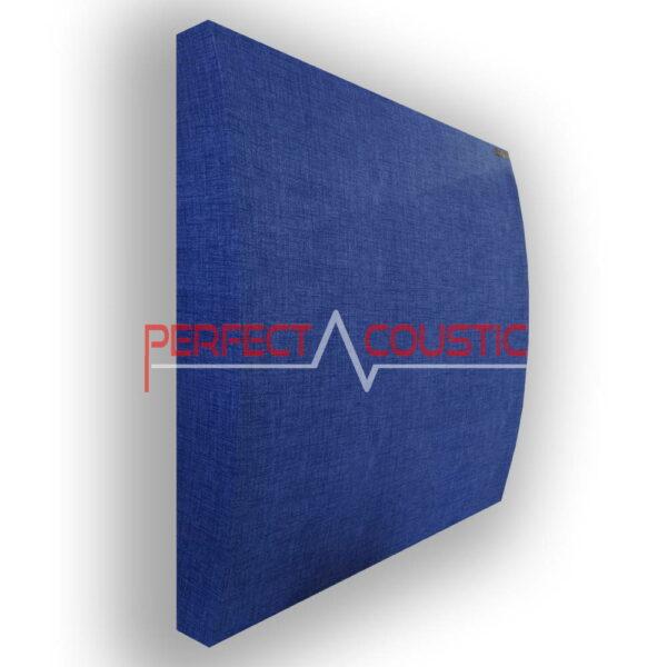 3d panel kék