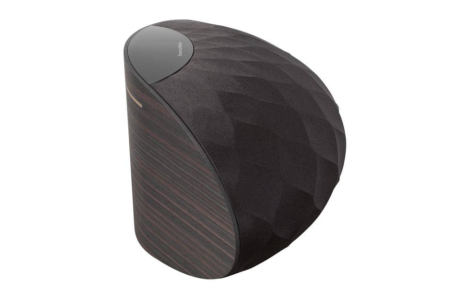 Bowers and Wilkins Formation-Wedge-fekete
