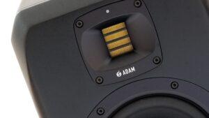 adam-audio hangszóró