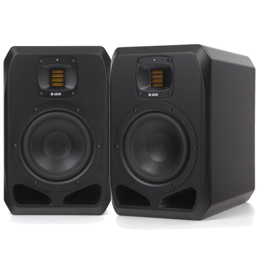 adam-audio-s2v-stúdió monitor pár