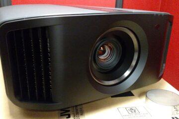 dla nx7 projektor fő kép