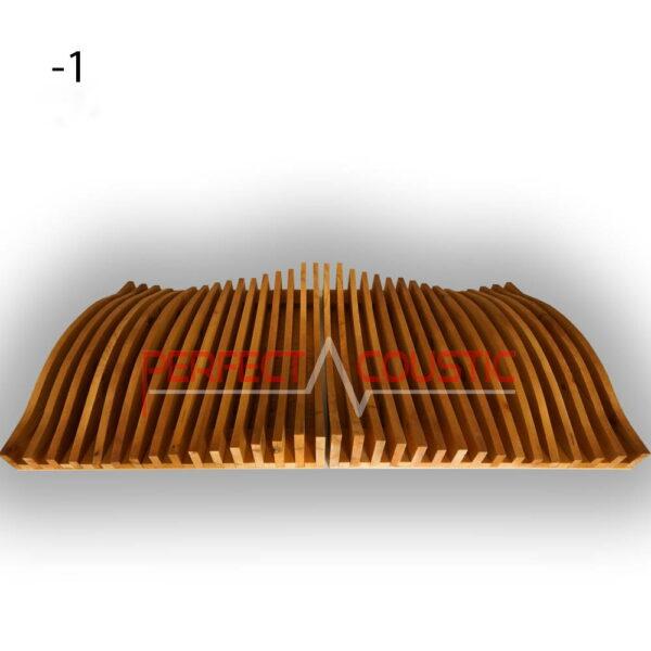 -1 parametric panel
