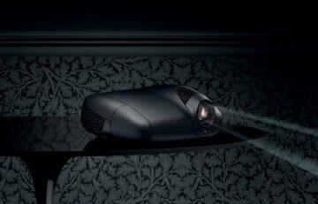 Sim2 Nero 3D-2 projektor fő kép
