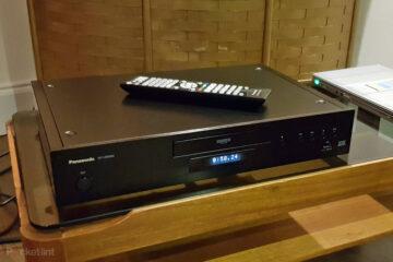 panasonic dp ub9000 blu-ray lejátszó 1.