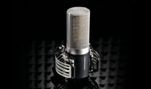 Audio Technica AT5040 mikrofon 1.