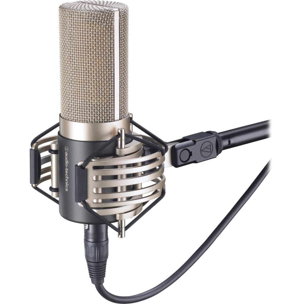 Audio_Technica_AT5040_Stúdió Mikrofon
