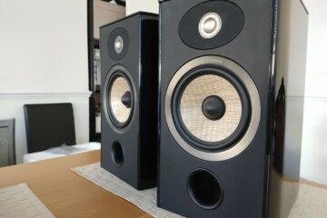 Focal Aria 906 hangszóró-fő kép