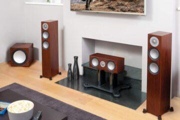 Monitor-Audio_Silver 200AV12 hangszóró teszt