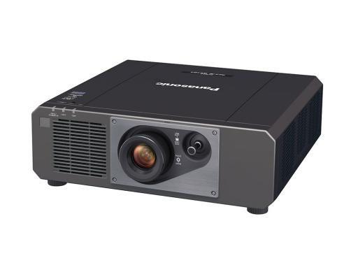 Panasonic PT FRZ60 projektor fekete
