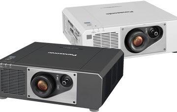 Panasonic PT FRZ60 projektor fő kép