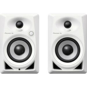 Pioneer hangszóró -fehér