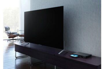 Sony BDP S6700 blu ray lejátszó fő kép
