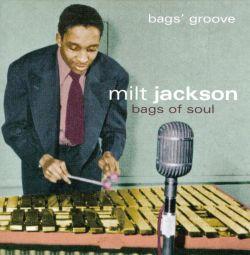milt jackson jazz album