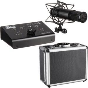 sd vma ml1 mikrofon csomag