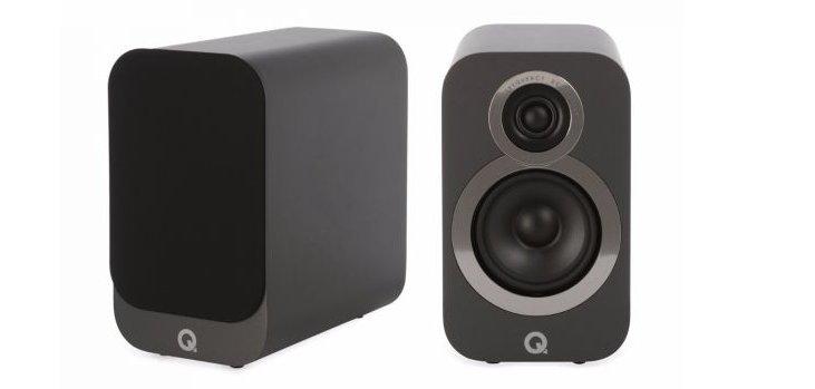Q Acoustics 3020i hangszóró pár