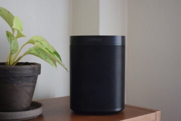 Sonos One fő kép
