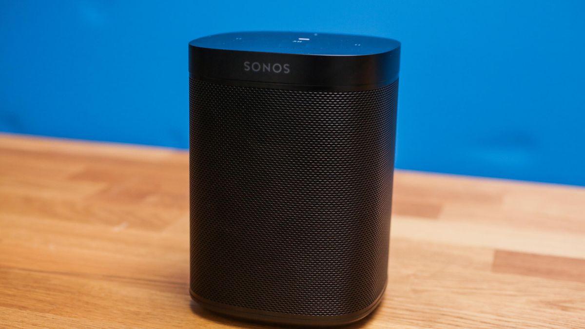 Sonos One hangszóró
