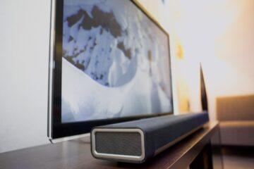 Sonos Playbar fő kép
