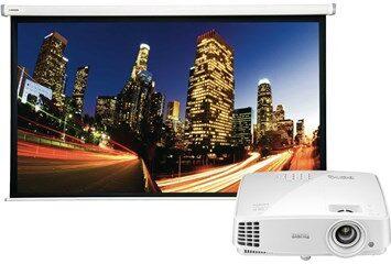 benq-mh530 projektor fő kép