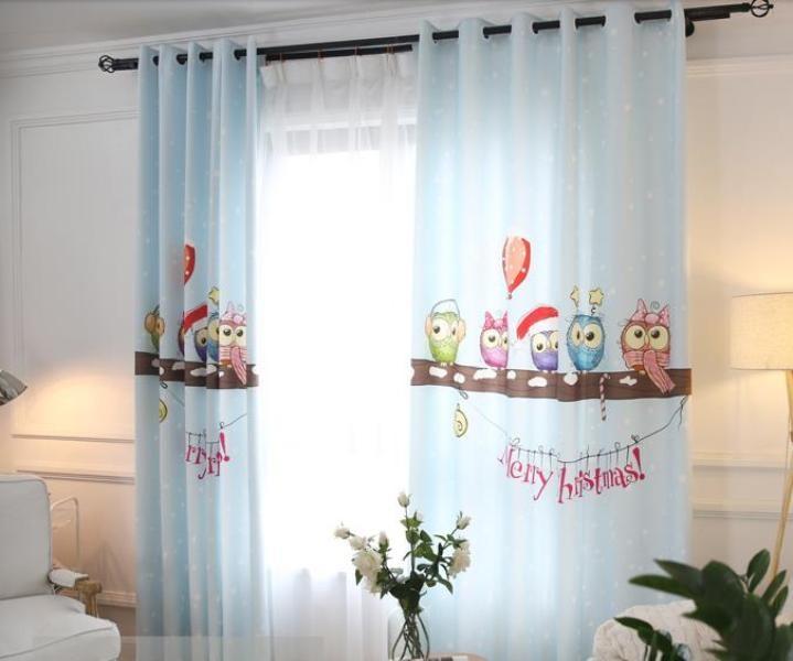 gyerek függöny 2. függöny gyerekszobába