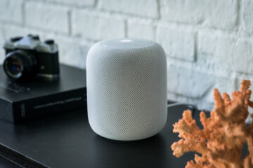 Apple Home Pod fő kép