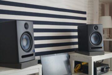 Presonus Eris E5 stúdió monitor fő kép