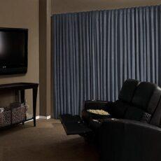 Black out függöny-fényzáró függönyök