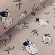 loneta bárány termkép