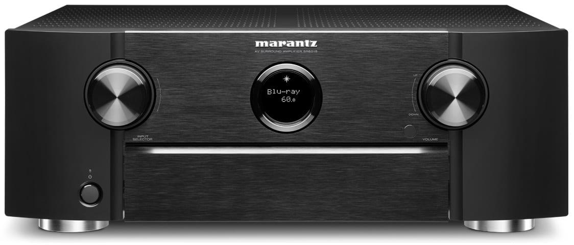 Marantz SR6015 erősítő